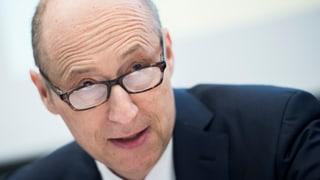 Sunrise-Verwaltungsratspräsident Koechlin verstorben