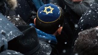 Antisemitische Taten erschüttern Frankreich