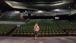 Kulturplatz will wissen, warum in Museen, Theatern und Orchestern Frauen nur in der zweiten Reihe agieren