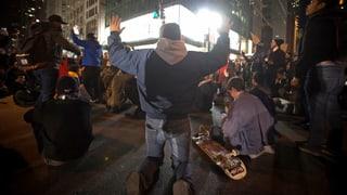 Toter bei Polizeieinsatz in New York: Polizist wird nicht belangt