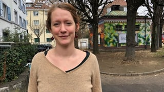 Grüne setzen Lea Steinle auf Nationalratsliste