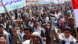Jemen, ein Staat am Abgrund?