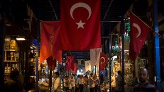 Zerstört Erdogan das Kapital seines eigenen Erfolges?