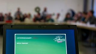SP und Grüne spannen im Aargau zusammen