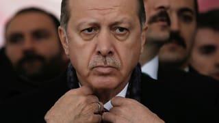 Erdogan will auch die gemässigte Kurdenpartei HDP ausschalten