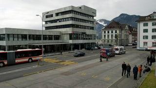 Gutes Jahr für die Schwyzer Kantonalbank