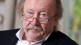 Der kühne Blonde: Peter Sloterdijk wird 70