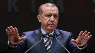 «In der Türkei traut sich keiner mehr, aufzumucken»