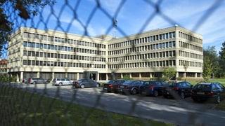 Bundesrat: Geheimdienst-Kontakte sollen geheim bleiben