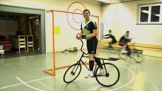 «Radball macht dich fertig!» (Artikel enthält Bildergalerie)