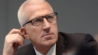 Raiffeisen-Chef: Bankgeheimnis auch im Inland ein Auslaufmodell