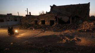 Syrien steht vor weiteren katastrophalen Monaten