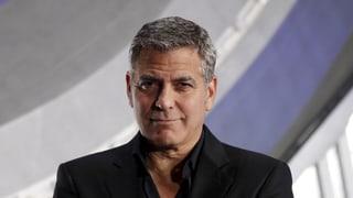 George Clooney: «Schönheits-OPs sind nichts für mich»
