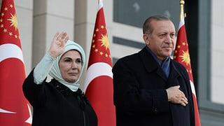 «Erdogan wird seinen autokratischen Kurs weiterführen»