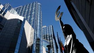 «Die Griechen glauben an eine Lösung mit der EU»