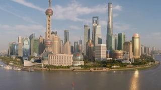Hoffnungen der UBS ruhen auf China