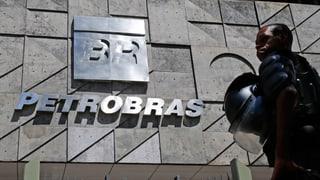 Petrobras-Affäre: Offenbar auch Schweizer Banken beteiligt