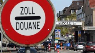 Wie weiter im Verhältnis Schweiz-EU? Kreuzlingen als Fallbeispiel