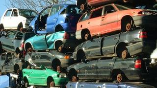 Die Profiteure der Diesel-Fahrverbote