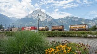 Einige Güterloks schauen am Gotthard vorerst in die Röhre