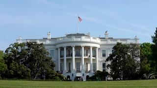 US-Regierung verhängt Sanktionen gegen Russland