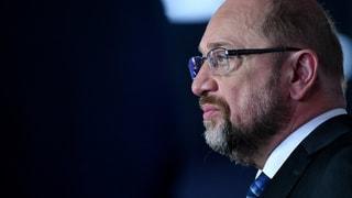 «Schulz ist beliebt – aber er hat keinen Biss»