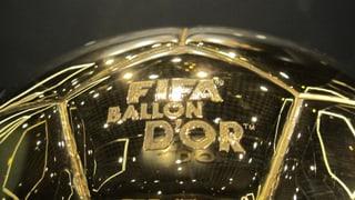 Ganz nah am Ballon d'Or: Das Fifa Fussballmuseum macht's möglich