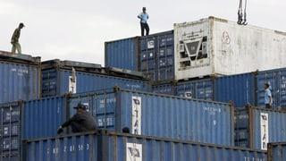Freihandelsabkommen mit Indonesien steht
