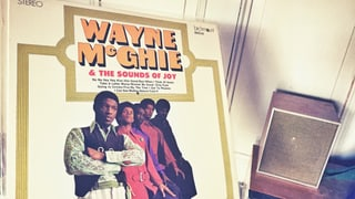 The Story Of Wayne McGhie & The Sounds Of Joy