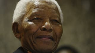 Nelson Mandela: Ein Leben für Freiheit und Demokratie