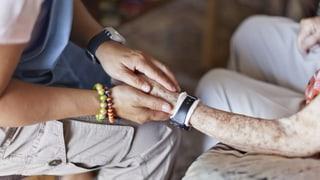 Bessere Arbeitsbedingungen für 24-Stunden-Pflegerinnen