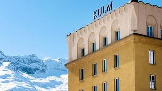 Luxushotel «Kulm» aus St. Moritz räumt bei Gault Millau ab