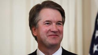 Trump nominiert Brett Kavanaugh fürs Oberste Gericht
