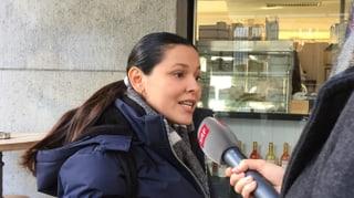 Exil-Venezolaner blicken bange in ihre Heimat