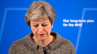 Wer hat das letzte Wort beim EU-Austritt?