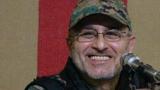 Berichte: Israel tötet Hisbollah-Anführer in Syrien