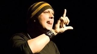 «Deaf Slam ist kein Spiel, sondern Sprachkunst»