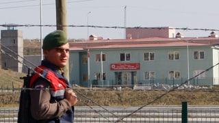 Türkei: Erdogan duldet keinen Widerspruch