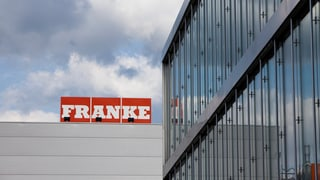 Aarburg: Steuerverlust wegen grosser Firma