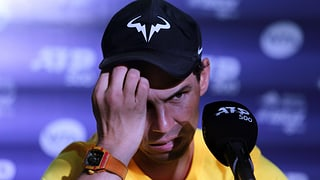 Nadal: «Er spielt fantastisch, doch er hat keinen Respekt»