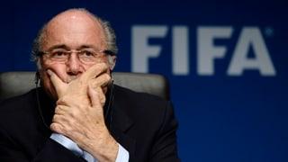 Zum Nachlesen: Protokoll der Ereignisse um den Fifa-Skandal