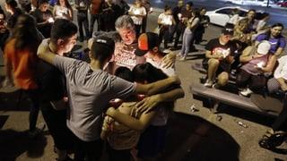 Zwei weitere Opfer von El Paso gestorben
