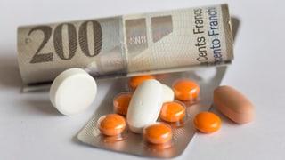 Streit um Medikamentenpreise: Etappensieg für die Pharmabranche