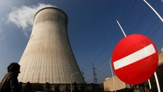 Deutschland löst in Belgien eine längst fällige Atomdebatte aus
