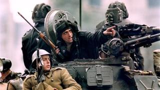 Bilder: Der Sturz Ceausescus