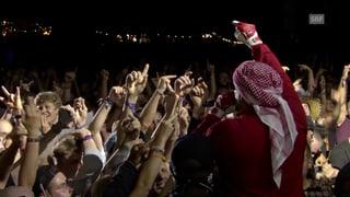 Prophets of Rage: Eine «Supergroup» dreht so richtig auf
