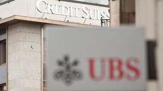 Libor-Skandal: Neue Klagen gegen UBS und CS