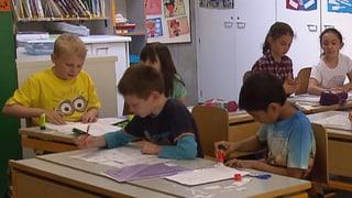 Bildungsvorlagen werden im Baselbiet unterschiedlich beurteilt (Artikel enthält Video)