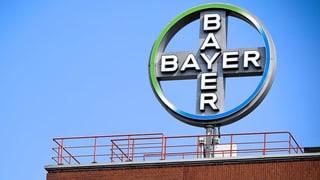 Bayer perda ulteriur process da glifosat
