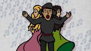Die schönsten Arien aus «Così fan tutte»
